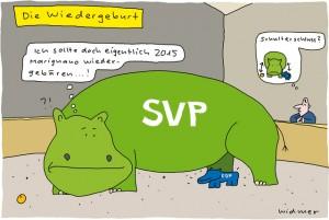 Ruedi Widmer zur FDP